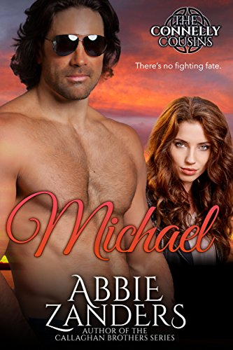 Michael: Connelly Cousins, Book 3 (The Connelly Cousins)