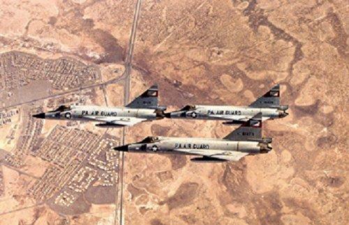 F102 Delta Dart - 7