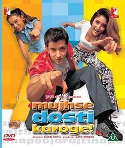 موضوع Download Gratis Film India Mujhse Dosti Karoge