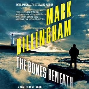 The Bones Beneath Audiobook