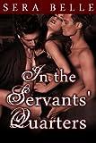 Isobel In the Servants' Quarters (Downton Abbey bisex menage erotica) (Isobel's Fancy Book 3)