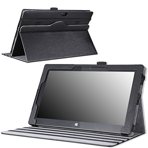 MoKo Microsoft Surface Case Detachable