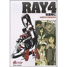 RAY T04