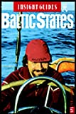 Baltic States, Insight Guides Staff and Roger Williams, 0887296130