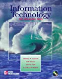 Information Technology : The Breaking Wave with Pace, Curtin, Dennis P. and Foley, Kim, 0075613212