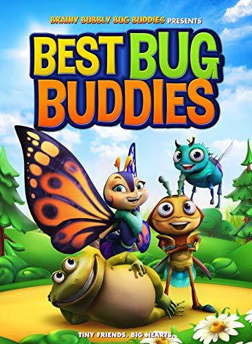 Best Bug Buddies (The Best Anime 2019)