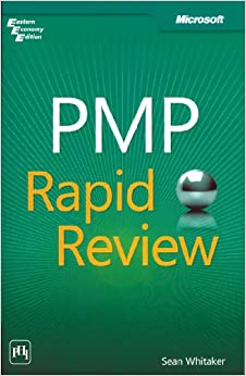 Book PMP RAPID REVIEW