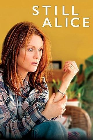 Still Alice - Alice & Olivia Silk Blouse