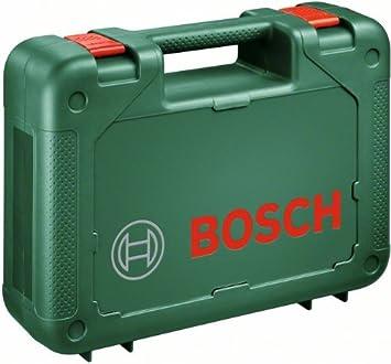 21.6 W Rojo 10.8 V Verde Negro Bosch Home and Garden 0 603 984 008 Herramienta multifuncional