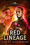 Red Lineage: Broken Realms Book One