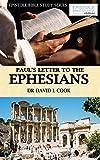 Paul's Letter to the Ephesians (Epistole Bible Studies Book 3)