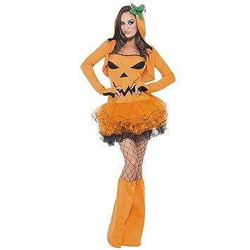 Halloween kostume damen kurbis