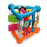 Infantino Activity Triangle, Baby & Kids Zone