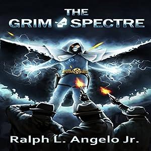 The Grim Spectre Audiobook