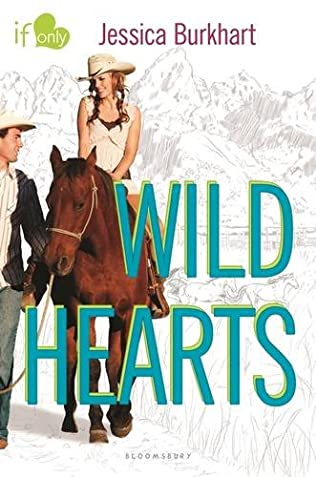 book cover of Wild Hearts