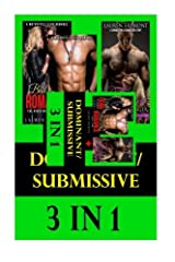 Dominant Submissive: 4 IN 1 (Alpha Male Romance, Domination, Submission) Paperback