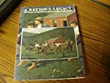 img - for A Nation's Legacy: 150 Years of American Art from Ohio Collections book / textbook / text book