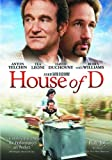 DVD : House of D