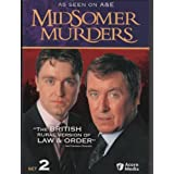 Midsomer Murders Club Set 2
