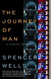 Book cover for The Journey of Man: A Genetic Odyssey