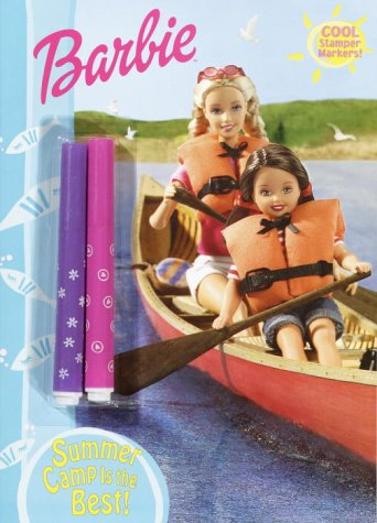Download Barbie Summer Camp is the Best pdf