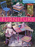 "Designs fantastic and fanciful, techniques that are simple and irresistible, and projects that give new life to old or unfinished furniture. ""Presents step-by-step projects for colorful indoor and outdoor furniture using acrylic craft ..."