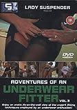 Adventures Of An Underwear Fitter - Vol. 3 [Edizione: Regno Unito]
