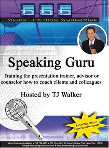 Amazon.com: Speaking Guru Training the Presentation Trainer ...