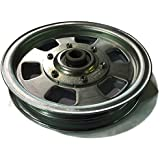 Country Clipper Pulley Flat Idler 1/ Part # D-3774