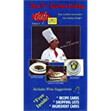 Chefs Live! How To Gourmet Cooking Vol. #2