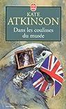 Dans les coulisses du musée par Atkinson
