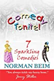 Comedy Tonite!, Norman Beim, 0931231124