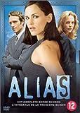 Alias - L'Intégrale Saison 3 - Édition 6 DVD [Import belge]