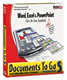 Software : Documents To Go Premium 5