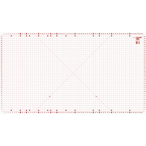 Sullivans Super Cutting Mat, 72'' by Sullivans