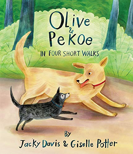 (Olive & Pekoe: In Four Short Walks)