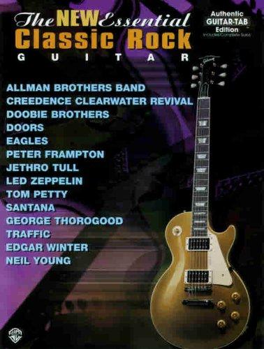 Alfred Essential Guitar - 6