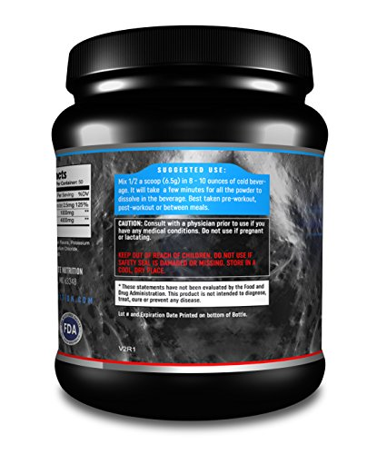Rush Recovery BCAA 365-Watermelon