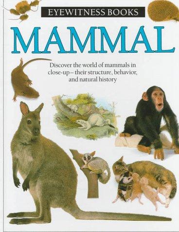 Mammal (Eyewitness Books)