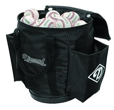 Diamond Ball Bag
