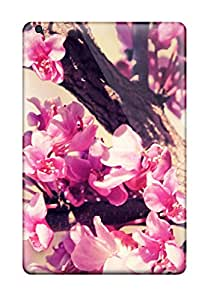 Awesome Tjx1663uiPd Micheyle786 Defender Tpu Hard Cases Covers For Ipad Mini- Flowers Tumblr