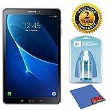 Samsung T585 Galaxy Tab A 10.1 LTE 4G (2016) (Black) 32GB + Special 2 Year Extended Warranty International Model