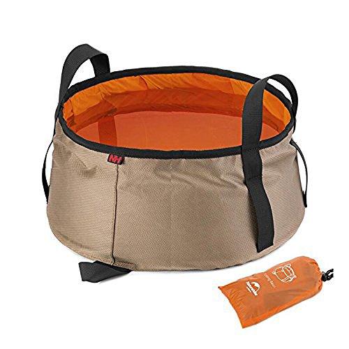 Bike Basket Liner Bag Pattern - 3