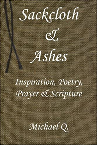 Out of the Ashes: Inspirational Book of Poetry