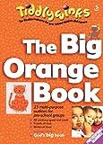 The Big Orange Book (Tiddlywinks)