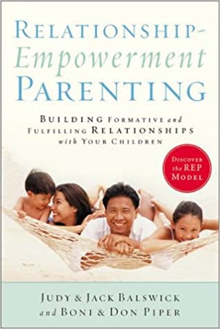Relationship empowerment parenting building formative and relationship empowerment parenting building formative and fulfilling relationships with your children judith k balswick jack o balswick boni piper fandeluxe Choice Image