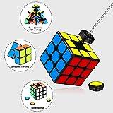 Speed Cube Set, Aitbay Cube Bundle 2x2 3x3