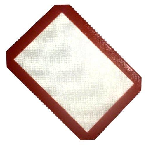 絶妙なデザイン Dab ラージサイズ Wizard オイルマット B00EJWVZ2C 吸着マット くっつかない表面 ラージサイズ レッド 710 オイルマット B00EJWVZ2C, カグコレマーケット:a27d223e --- arianechie.dominiotemporario.com