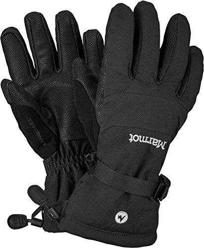 marmot-randonnee-glove-unisex-black-xl