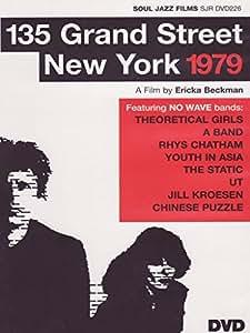 NEW 135 Grand Street New York 1979 (DVD)